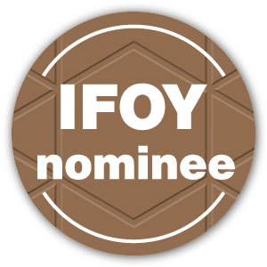 Icon IFOY Nominee