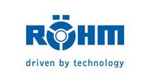 Firmenlogo von Röhm