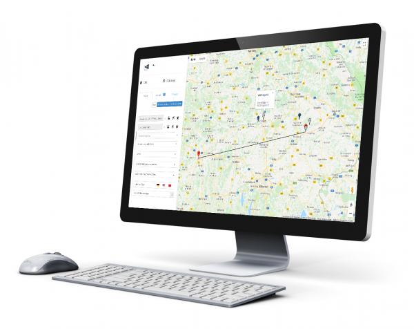 navigation plus service